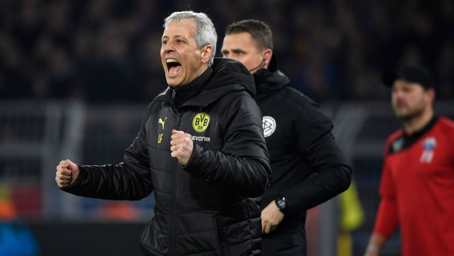 Borussia Dortmund 3-3 Paderborn: Reaction as Die Schwarzgelben Produce Sensational Comeback