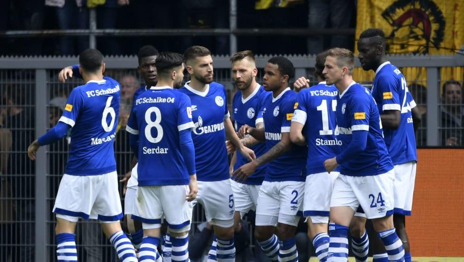 Bundesliga: So viele Spieler setzten die 18 Klubs ein - Schalke & Hannover vorn