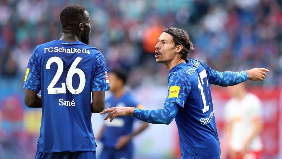 Voting: Bewerte Schalkes Defensivspieler nach ihren bisherigen Leistungen