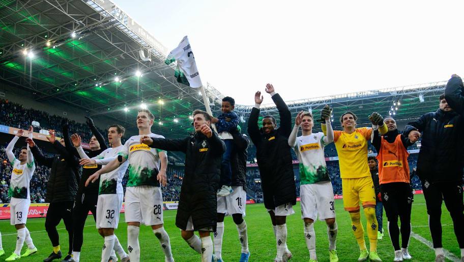 Borussia Mönchengladbach: Der Teamgeist als Fundament des Erfolgs