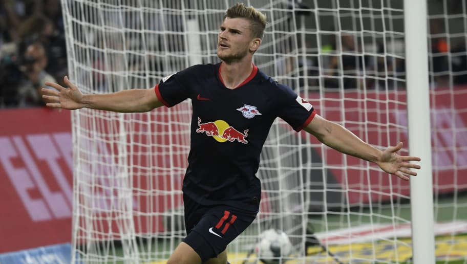 Manchester United Step Up Interest in RB Leipzig Hitman Timo Werner Ahead of Summer Bid
