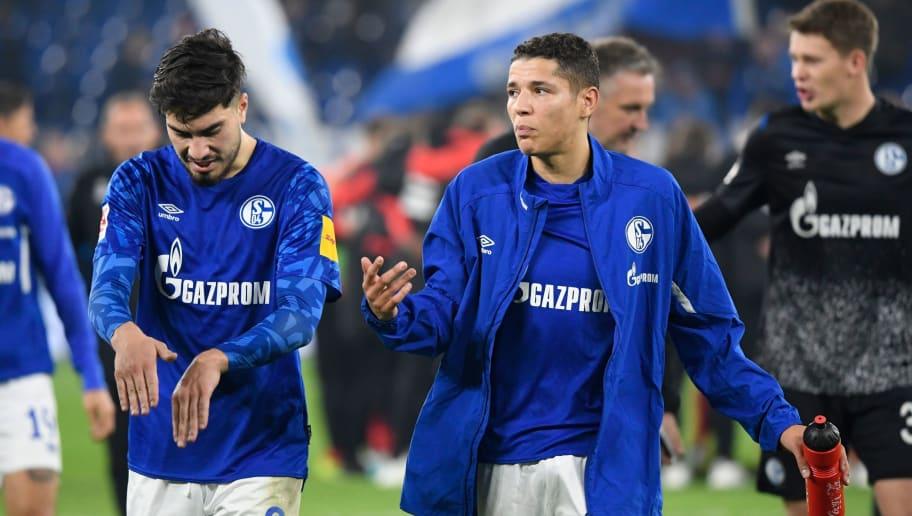 Heidels Bilanz auf Schalke: Doch alles gar nicht so schlecht?