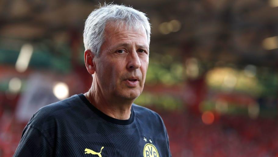 BVB Aufstellung: Die voraussichtliche Startelf gegen Bayer Leverkusen