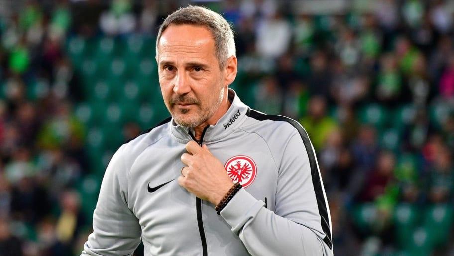 Eintracht Frankfurt: Auf dem Zahnfleisch über die Ziellinie?