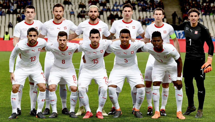 2018 Fifa World Cup Team Preview Analysing Switzerland S Chances At The Tournament 90min