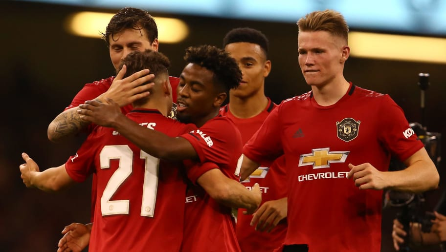 Manchester United Pre-Season: 3 Losers & 4 Winners From Promising Performances | 90min