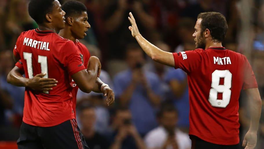 Man Utd 2-2 AC Milan: Report, Ratings & Reaction as Red Devils Earn Penalty Shootout Victory