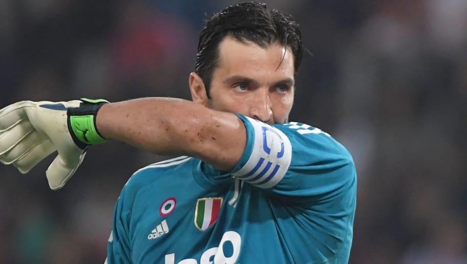 97e5ec9eb  Gianluigi Buffon is the Best Goalkeeper Ever