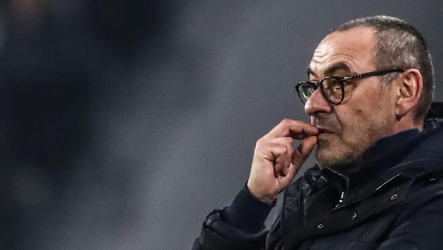 Juventus : Sarri perd un de ses cadres avant d'affronter l'AS Roma