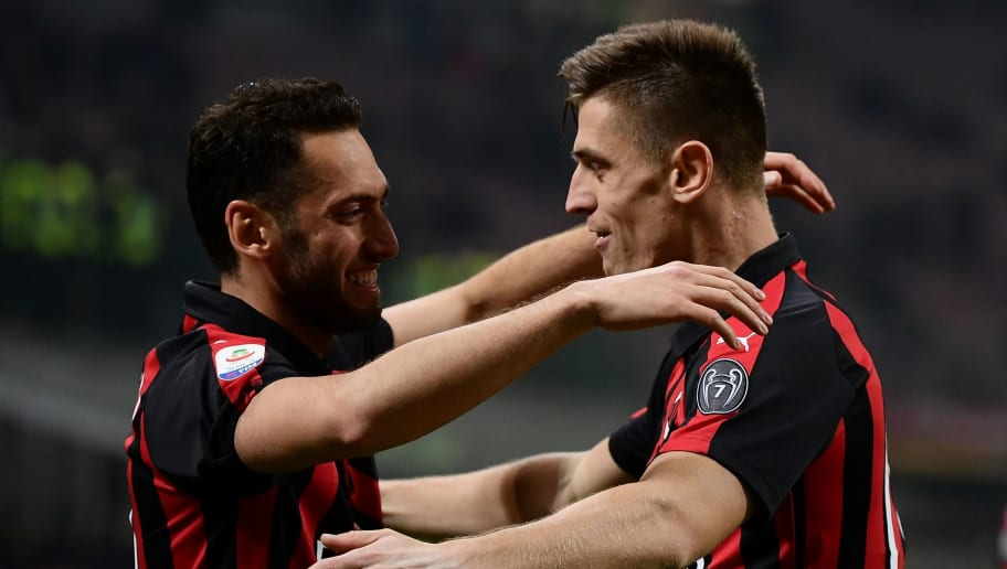 Milan 3-0 Empoli: Report, Ratings & Reaction as Rossoneri Cruise to Easy Victory | 90min