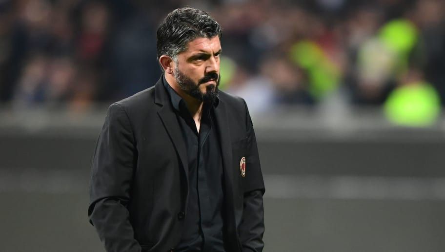 Gennaro Gattuso Ready to Walk Away From Milan Even if