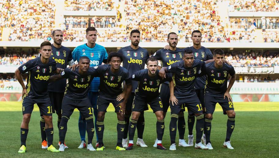 Juventus Vs Lazio Preview Classic Encounter Current Form Team