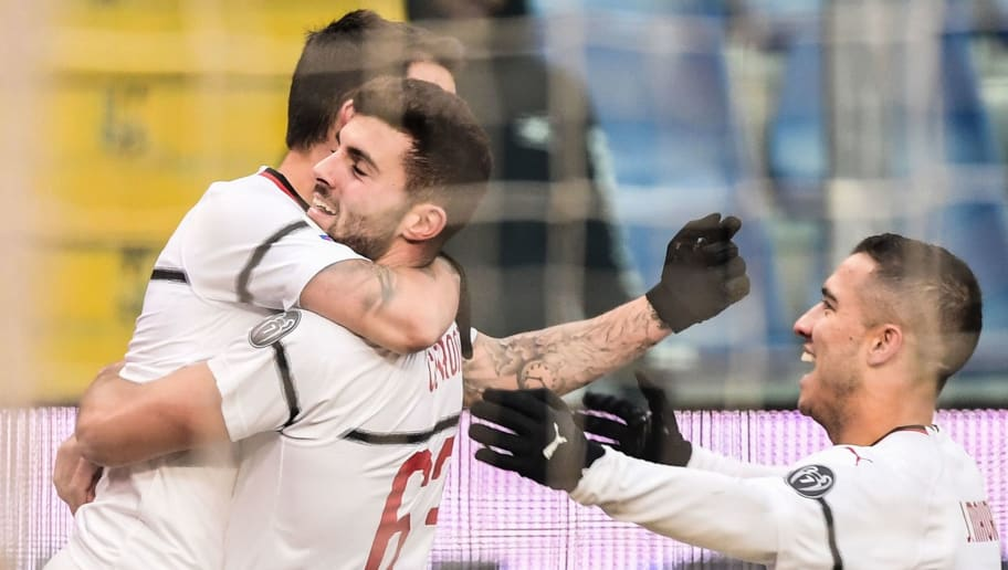 Genoa 0-2 Milan: Report, Ratings & Reaction as the Rossoneri Leapfrog Roma Into Fourth Place