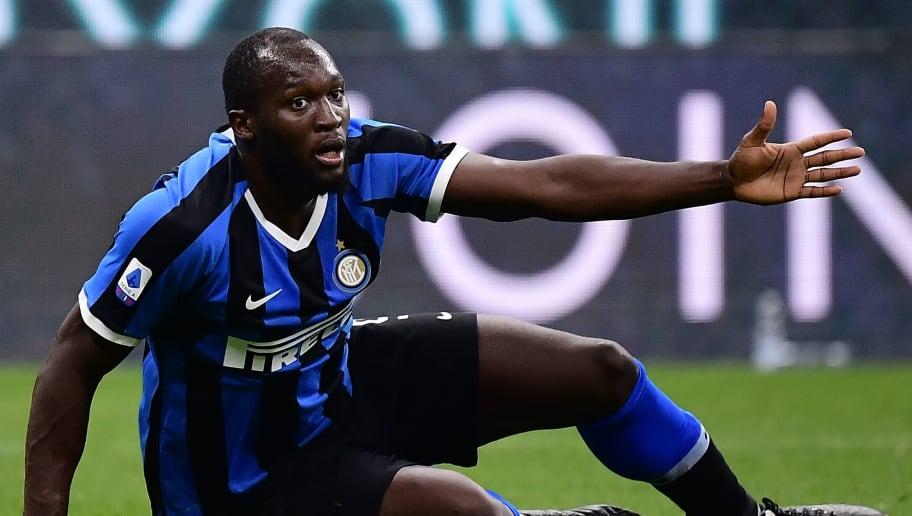 Mauro Icardi Backs Romelu Lukaku to Come Good at Inter Milan