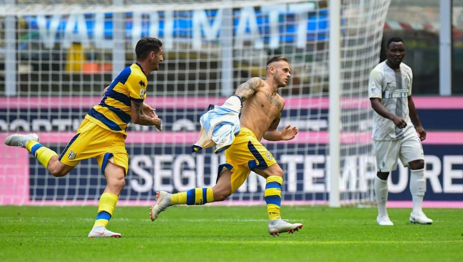 Inter   Parma Report Ratings Reaction As Nerazzurri Draw Blank In Poor Crociati Loss