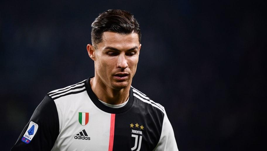 Juventus : Cristiano Ronaldo veut se faire pardonner auprès de ses coéquipiers