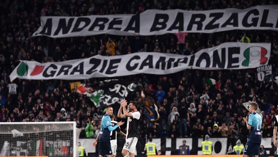 Juventus - Atalanta : Les notes du match nul des Bianconeri (1-1)