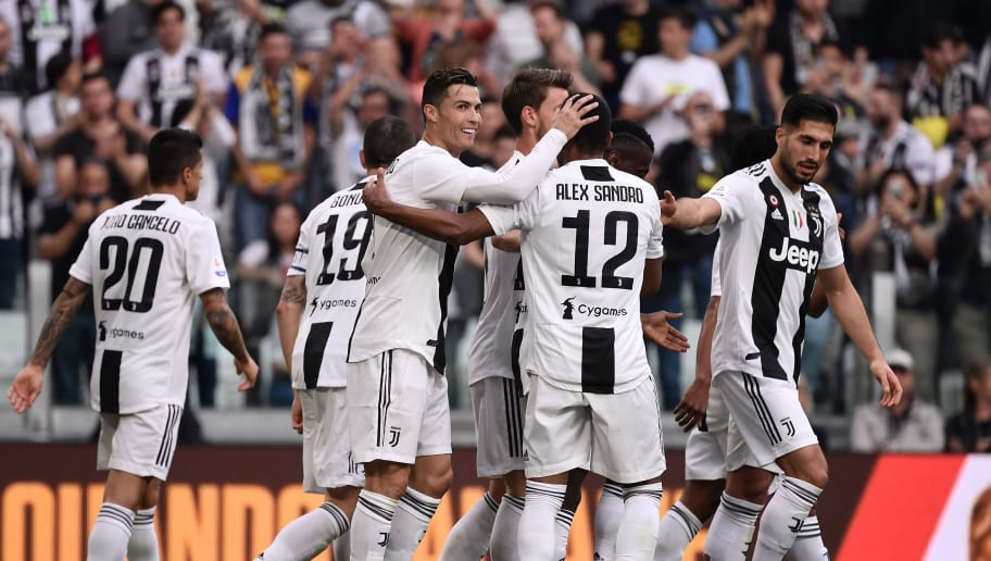 Juventus 2-1 Fiorentina: Report, Ratings & Reaction as Bianconeri Win Eighth Successive Scudetto