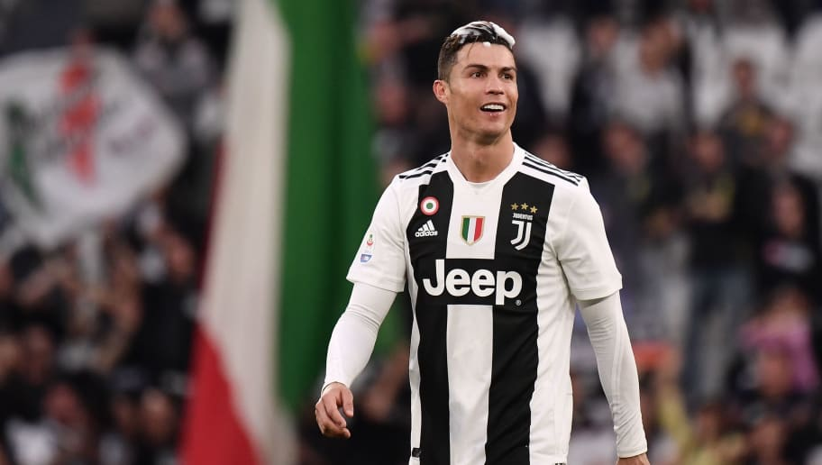 228ccaa8d Cristiano Ronaldo Names the six Players That Juventus Should Sign in the  Summer - Report