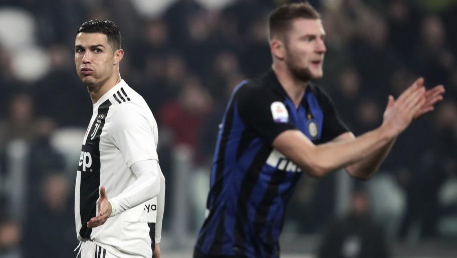 Sorteggio Calendario Serie A Juventus.Calendario Serie A Spunta L Idea Sorteggio In Stile Premier