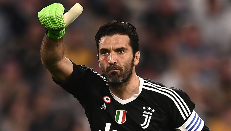 1b95955bd7a PSG Confirm Signing of Legendary Goalkeeper Gianluigi Buffon on 1-Year  Contract With 1-Year Option