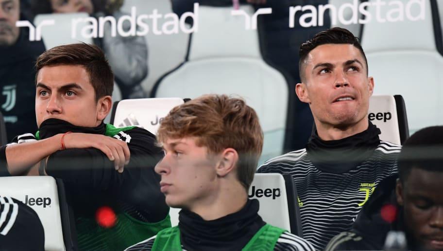 Paulo Dybala verrät: So verhält sich Cristiano Ronaldo in der Kabine