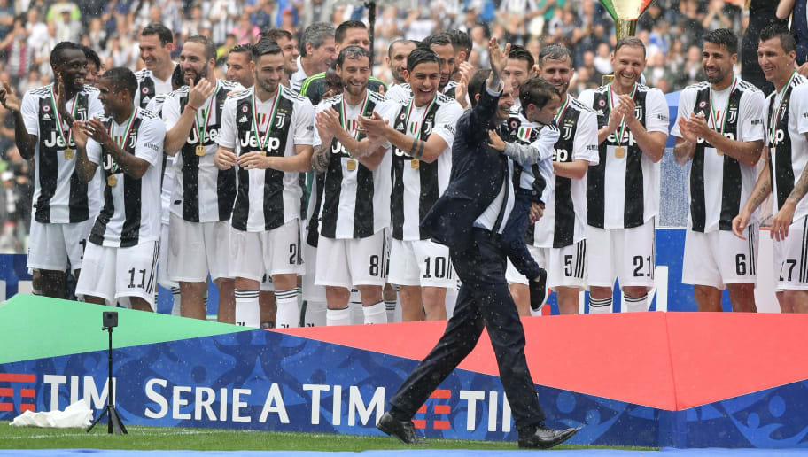 Italian Clubs Discover Opening Games After Serie A Release Fixture List for  2018 19 Season 5812dfb3c0cf9