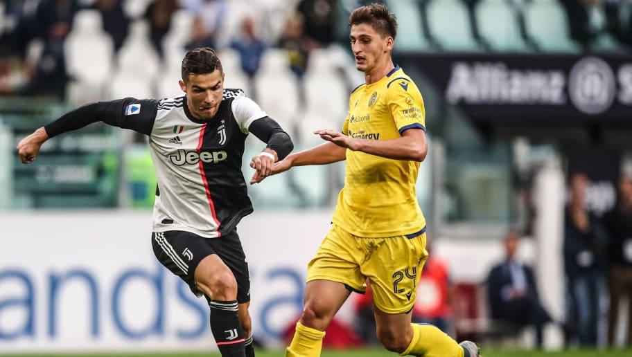 Mercato : La Juventus piste une pépite de Série A