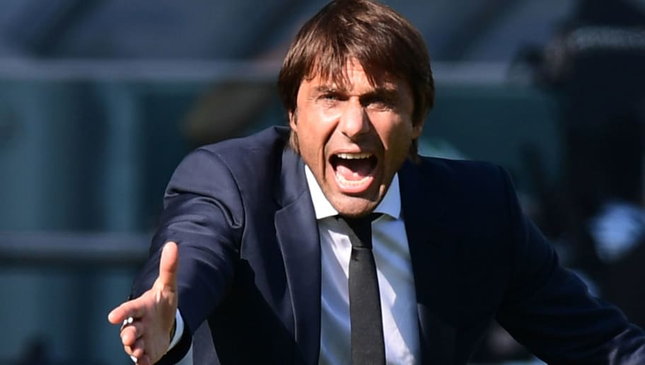 Why Inter Are So Much More Than The Usual Blood & Thunder Under Antonio Conte