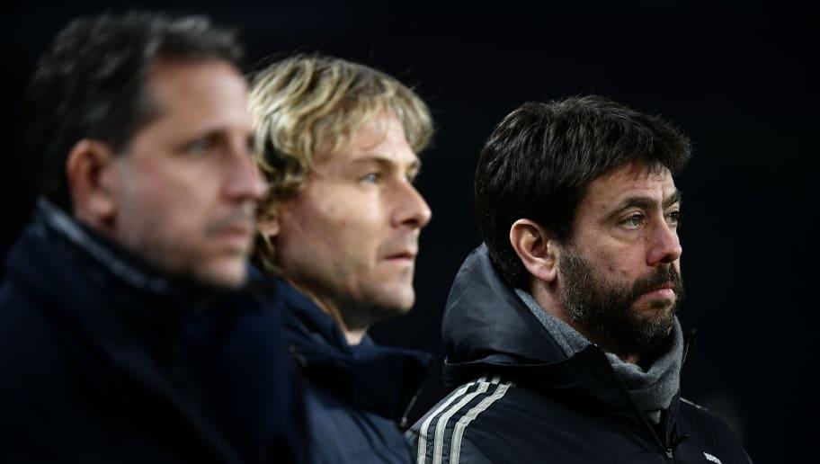 Mercato : La Juventus pourrait réussir un gros coup gratuit cet été
