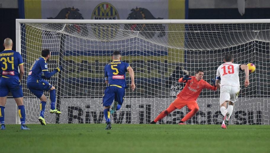 Juventus to meet for Kumbulla -Juvefc.com  |Juventus Verona