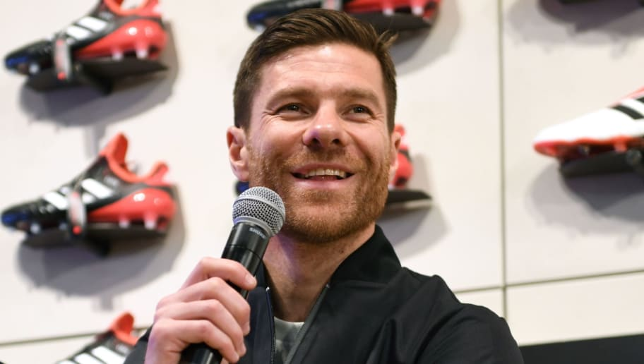 Xabi Alonso Reveals Surprising Choice When Naming Liverpool's Key Player