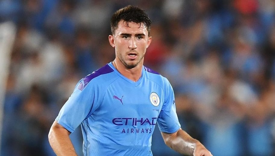 Pep Guardiola Confirms Aymeric Laporte Will Miss '5 or 6 Months' After Knee Surgery