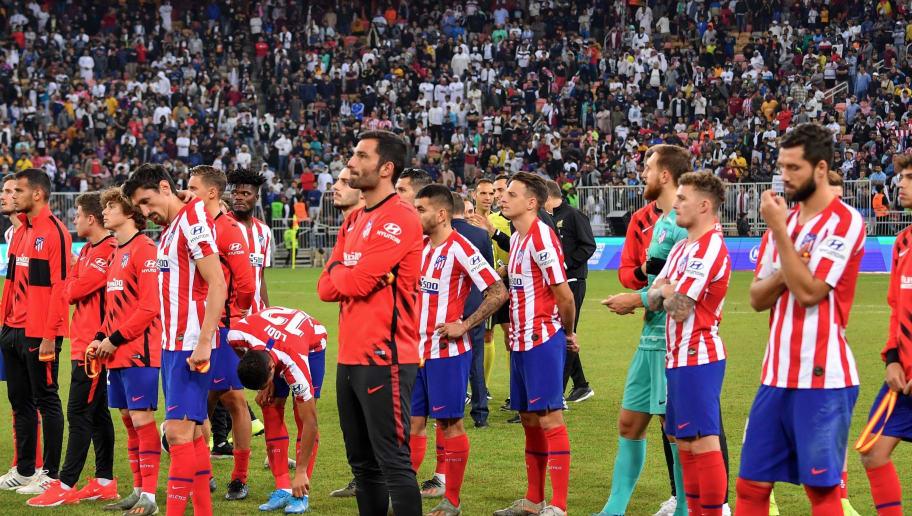 FBL-KSA-ESP-SUPERCUP-REAL MADRID-ATLETICO