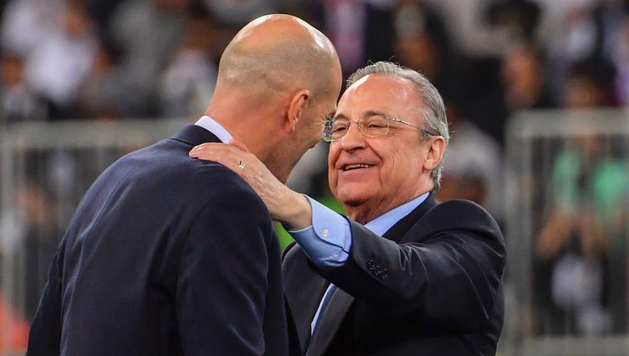 Mercato : Un transfert officialisé ce lundi au Real Madrid