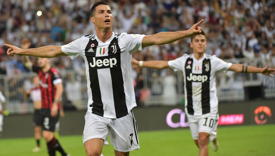video gol juventus