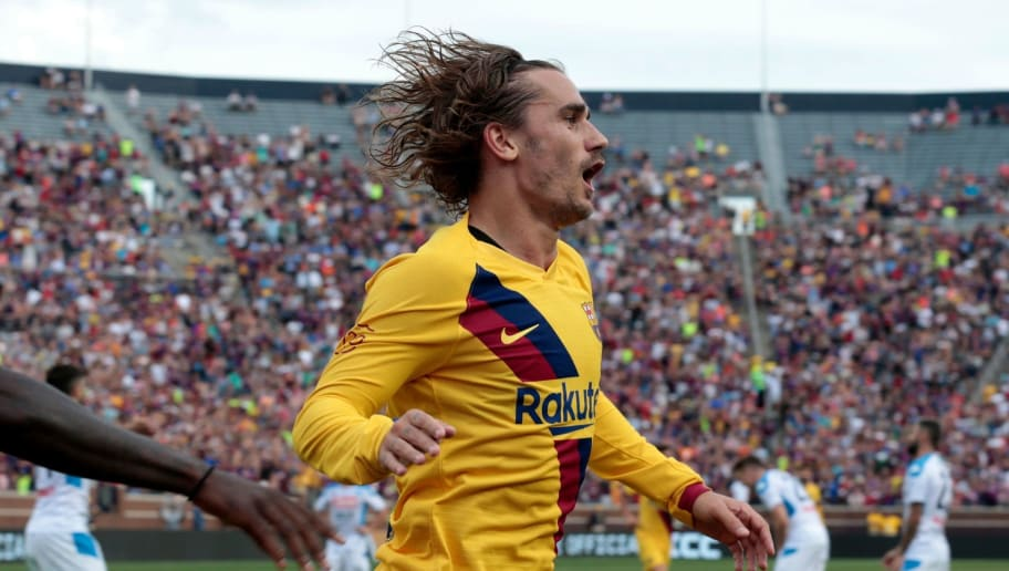 La Liga: 5 of the Best Opening Day Games History