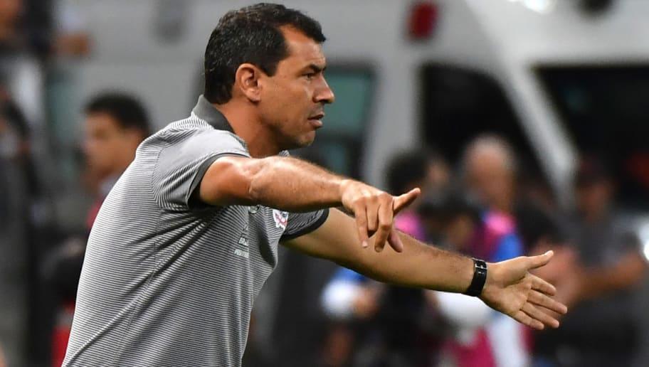 Carille pediu! Corinthians ataca mercado e mira contratação de dois reforços