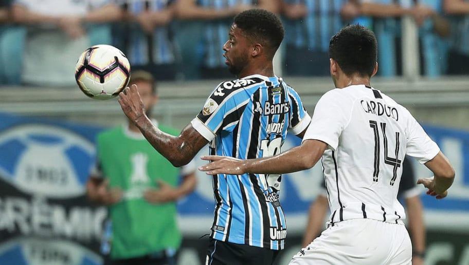 ee85576cb5472 Grêmio vive noite decisiva e quer evitar mesma frustração de oito ...