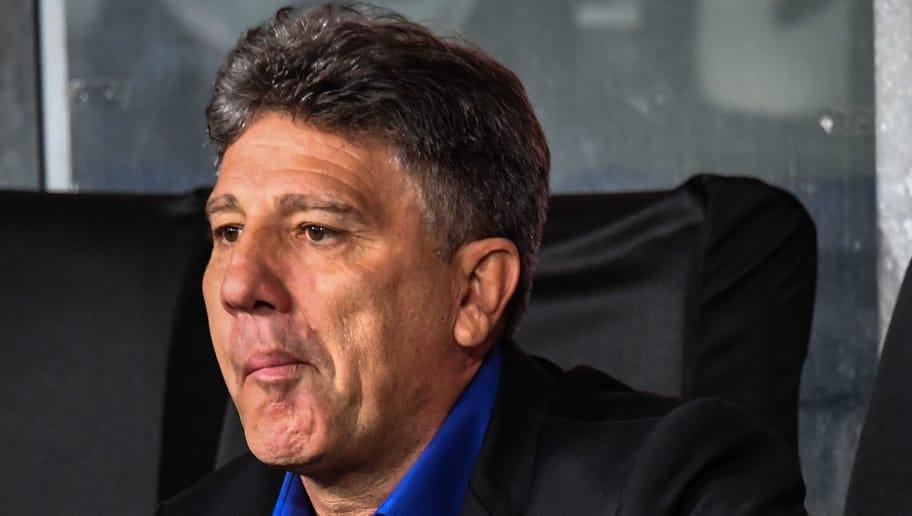 Estreia do Grêmio no Gauchão pode resultar em primeira baixa da temporada