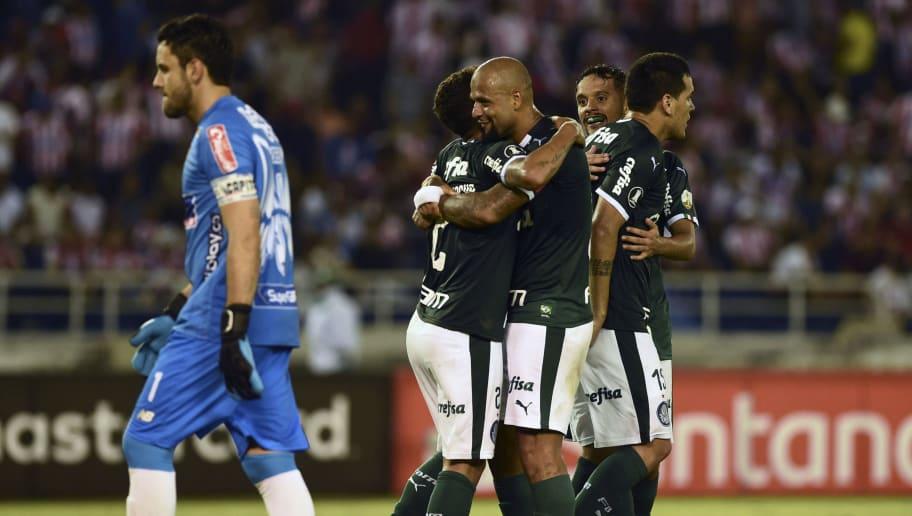 Erros constantes fazem Palmeiras buscar três reforços no mercado para 2020