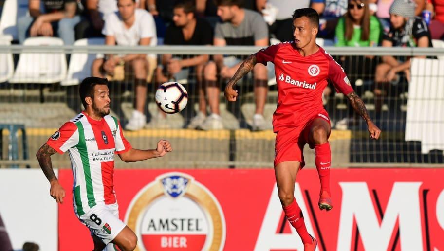 393b994177 Inter confirma venda de Iago para o Augsburg   90min