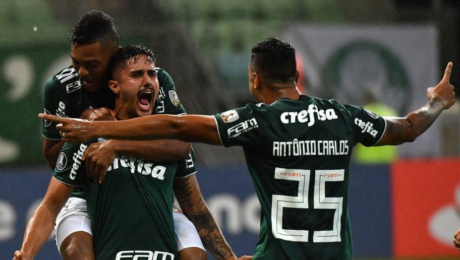 Negócio do Japão faz Palmeiras agiliza busca por zagueiro