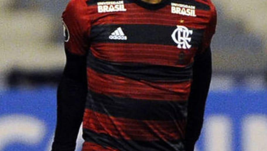 5c30fd1109b Nova camisa do Flamengo já tem previsão para ser lançada  veja data ...