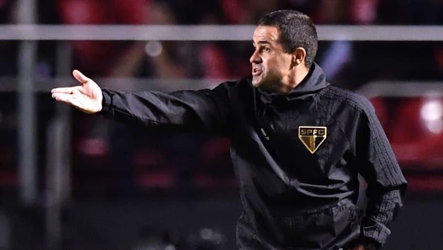 Quatro treinadores que poderiam assumir o posto de André Jardine no São Paulo