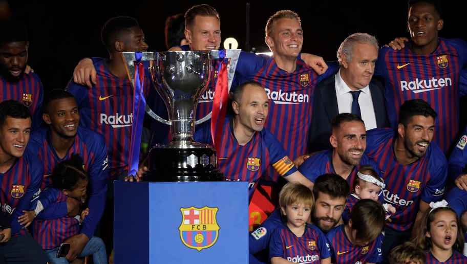 Dates for Your Diary: 9 Key Fixtures as RFEF and La Liga Release