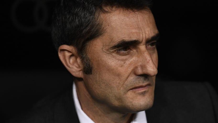 Barcelona vs Rayo Vallecano: Ernesto Valverde's Best Available Blaugrana Lineup
