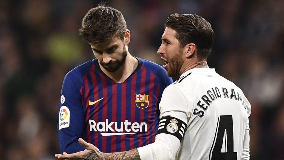 LaLiga will Clasico nach Madrid verlegen - Barça und Real lehnen ab