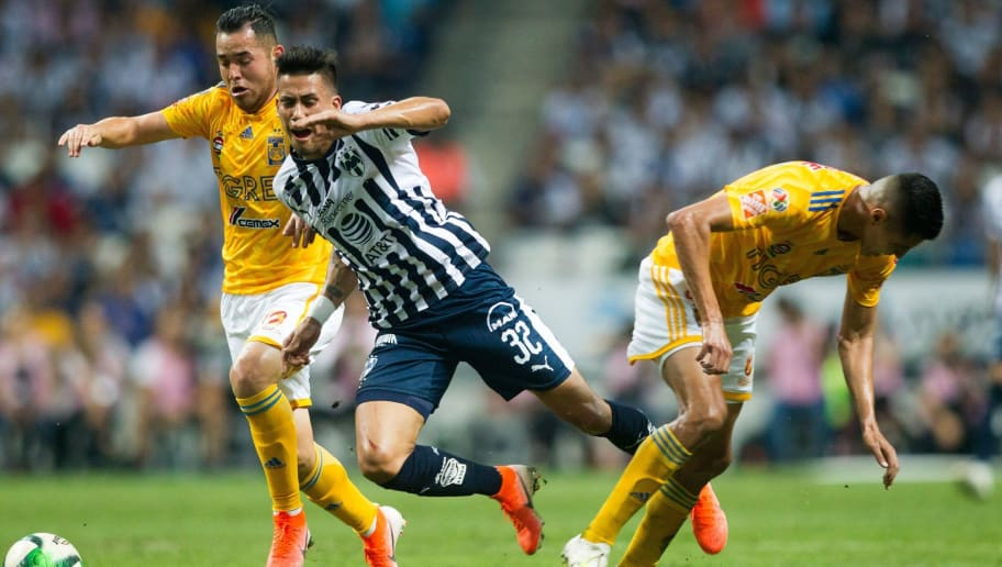 tigres vs monterrey - photo #25