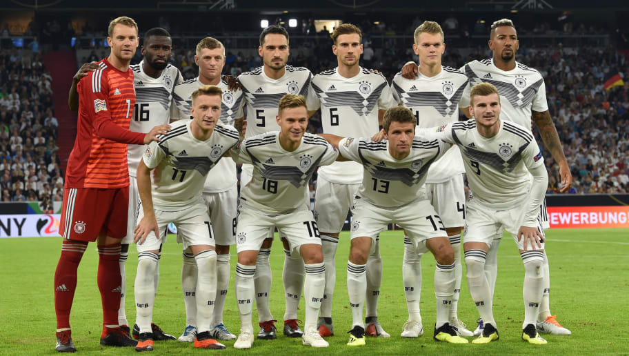 Germany vs Peru Preview: Classic Encounter, Current Form, Team News